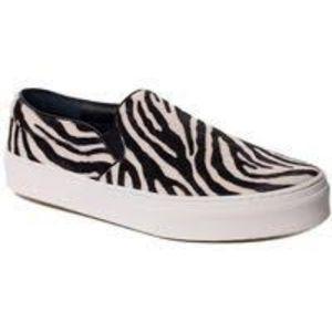 Skechers Wild Thang Slip-on Sneakers